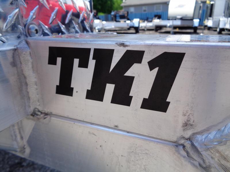 2020 Aluma TK1 Trike / Motorcycle Trailer