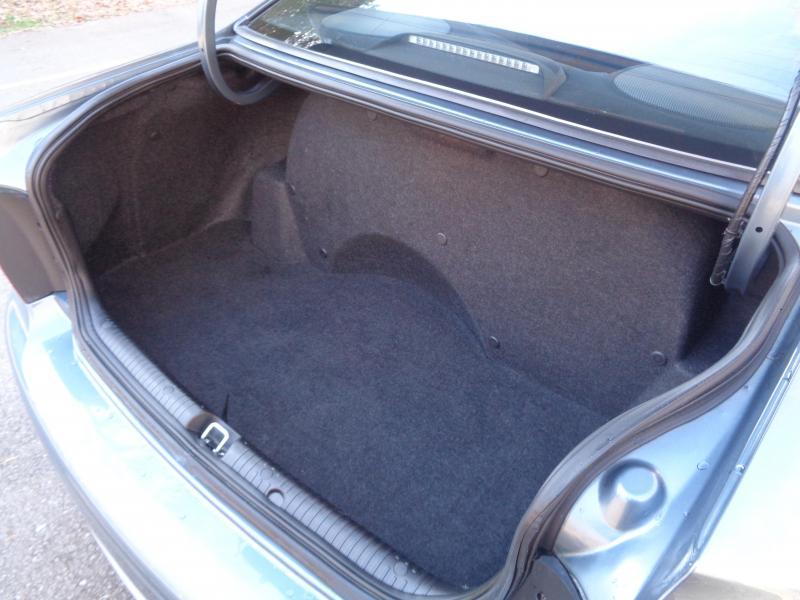 2005 Pontiac GTO 6.0