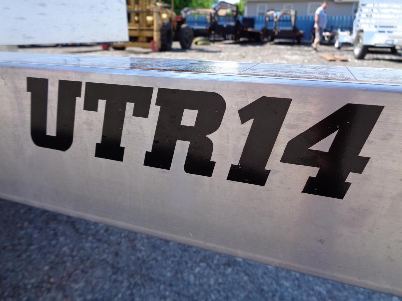 2020 Aluma UTR14 UTV Trailer
