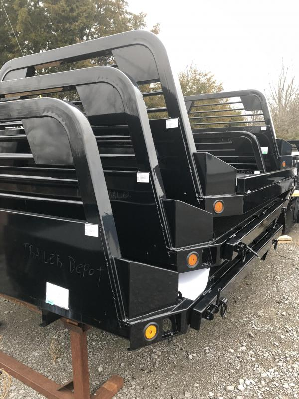 2019 Norstar ST Bed 86