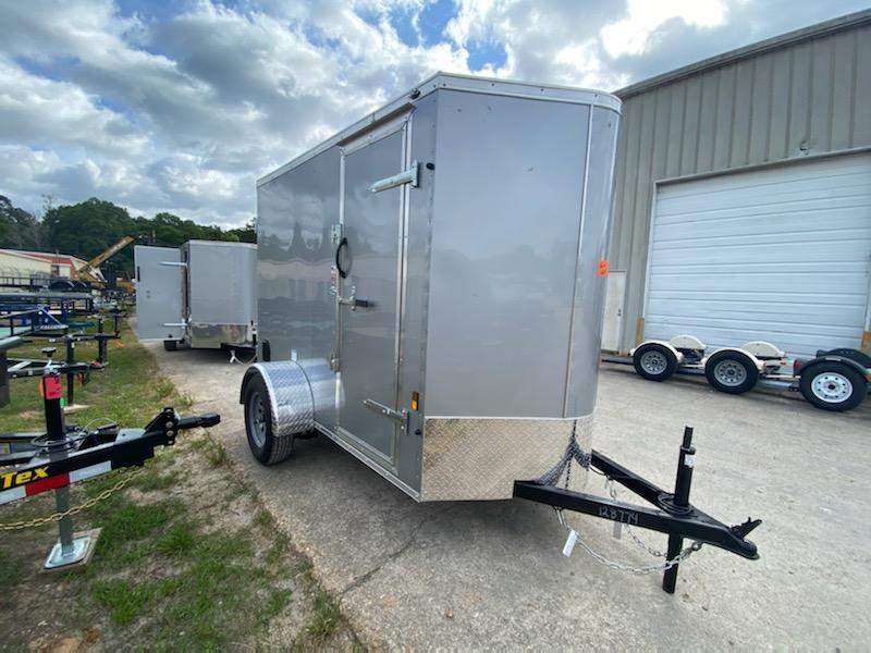 2020 Continental Cargo 08x05 SA Enclosed Cargo Trailer