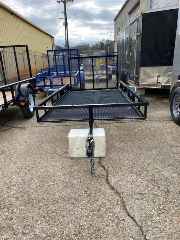 2019 Carry-On 10x05 G Utility Trailer