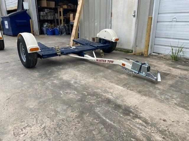 "2020 Master Tow 77"" SB Tow Dolly"