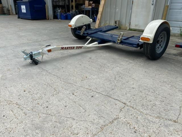 "2020 Master Tow 80"" THD Tow Dolly"