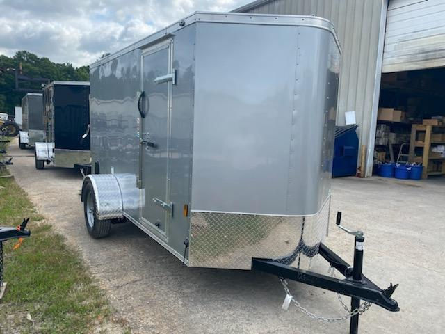 2020 Continental Cargo 10x05 SA Enclosed Cargo Trailer