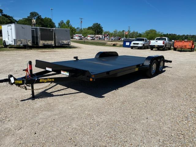 2020 Big Tex Trailers 20x6.10 Car / Racing Trailer