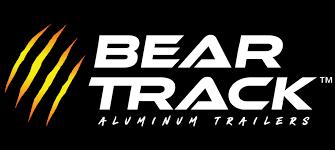 """2020 Bear Track 80"""" x 168"""" HD Utility Trailer"""