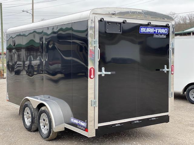 2020 Sure-Trac 7 x 14 Pro Series RT Cargo TA 7K