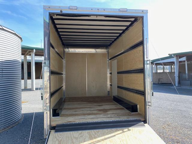 2020 Sure-Trac 8.5 x 15 Entertainment Pro BN Cargo TA 16K
