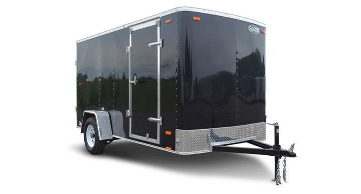 2020 Cargo Express EX Series Enclosed Cargo Trailer