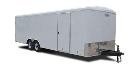 2019 Cargo Express XL Series Enclosed Car Trailer