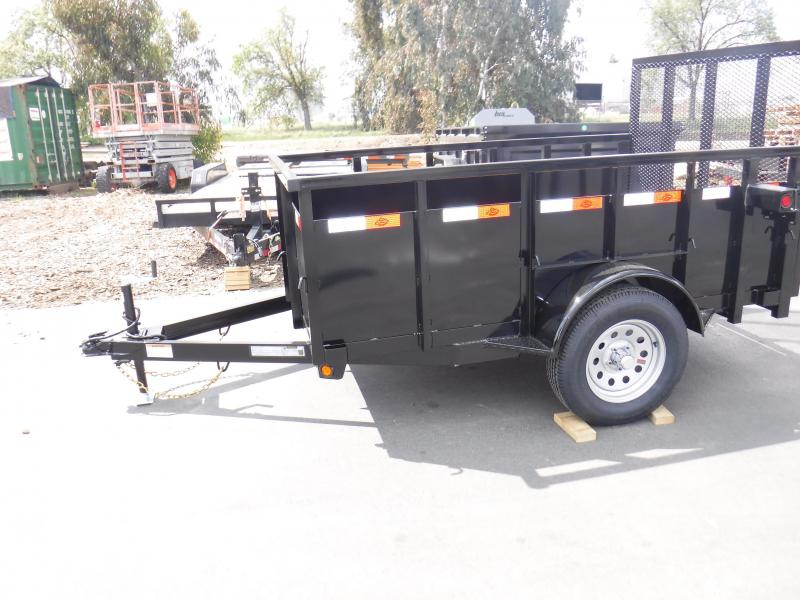 2020 Other LT0136.5X103K Utility Trailer