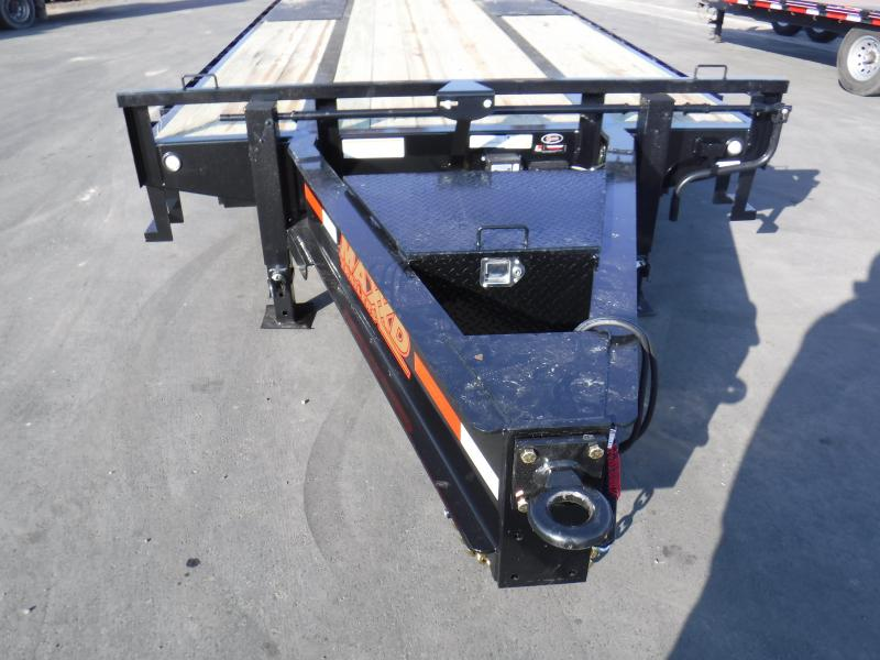 2020 MAXXD LOPRO DUAL FLATBED Equipment Trailer