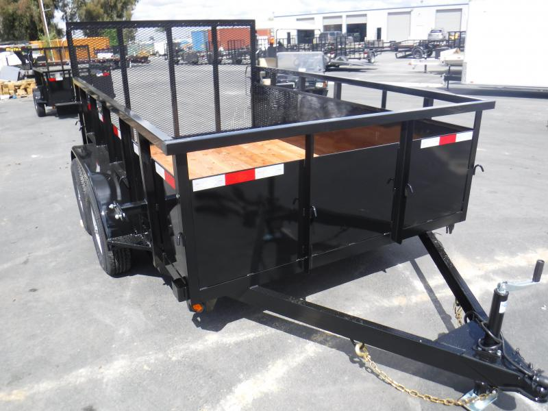 2020 Other LT01565X127KCLT Utility Trailer