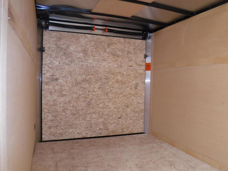 2019 Haulmark TSTV7X14WT2 Enclosed Cargo Trailer