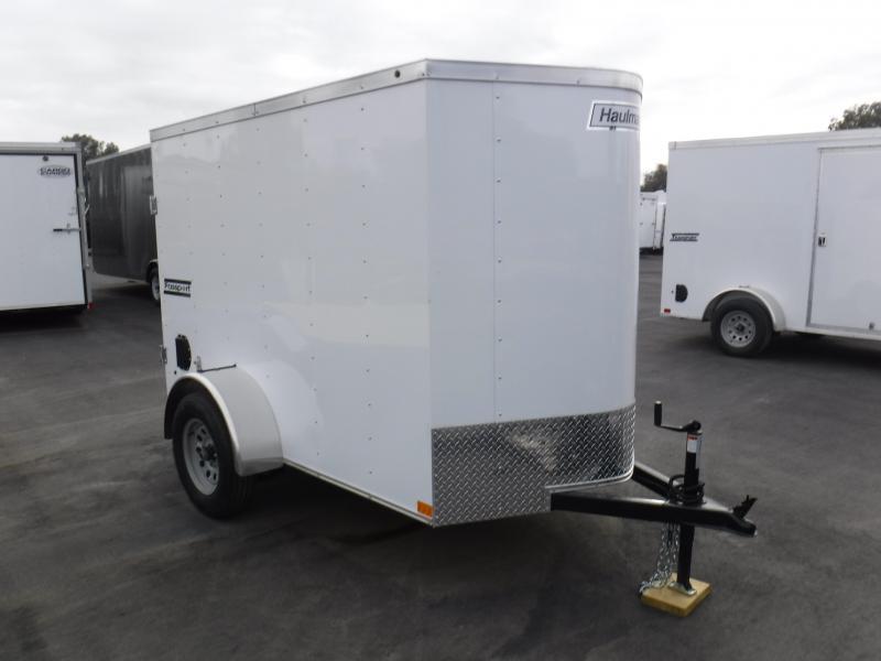 2019 Haulmark TS610S2 Enclosed Cargo Trailer