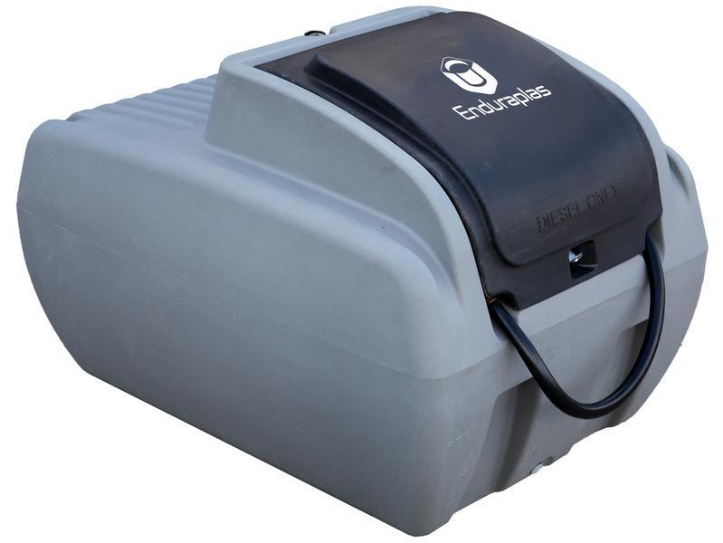 2015 Enduraplas 100 Gallon Poly Diesel Tank