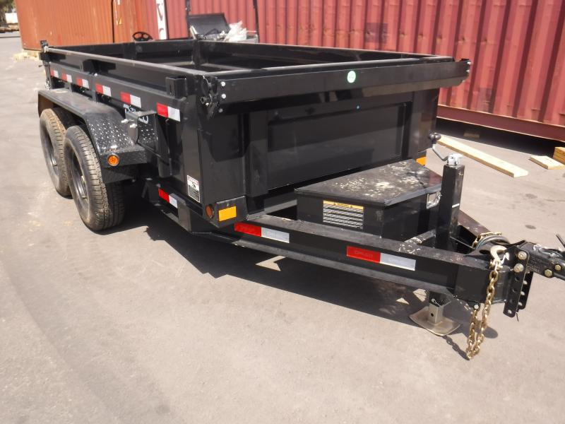 2020 Other BD60X10235K Dump Trailer