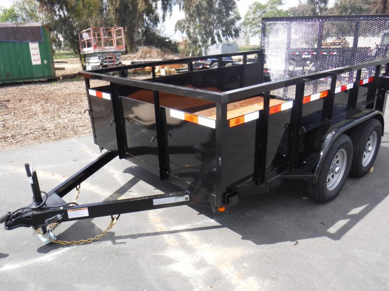2020 Other LT0156.5X127KCLT Utility Trailer