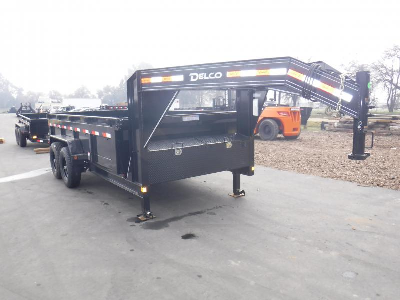 2020 Other GD83X1627K Dump Trailer