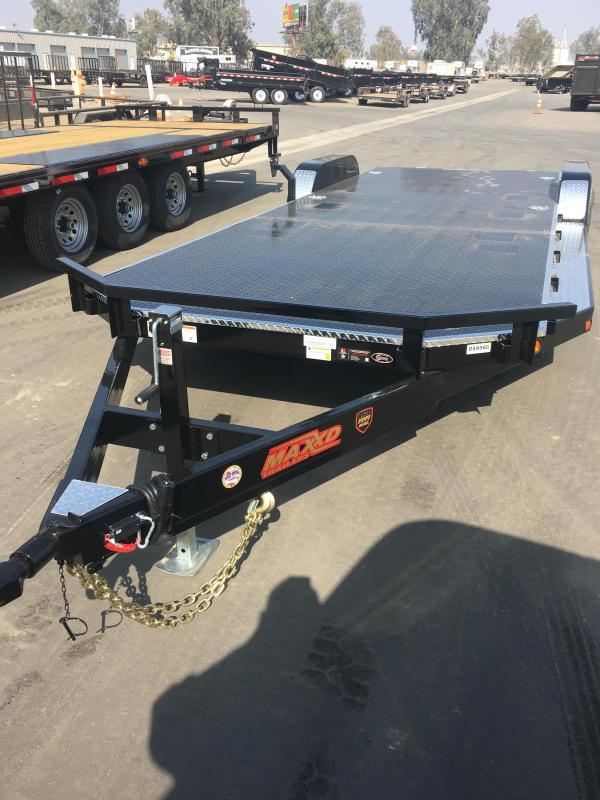 Maxxd Trailers 6 CHANNEL BUGGY Car / Racing Trailer