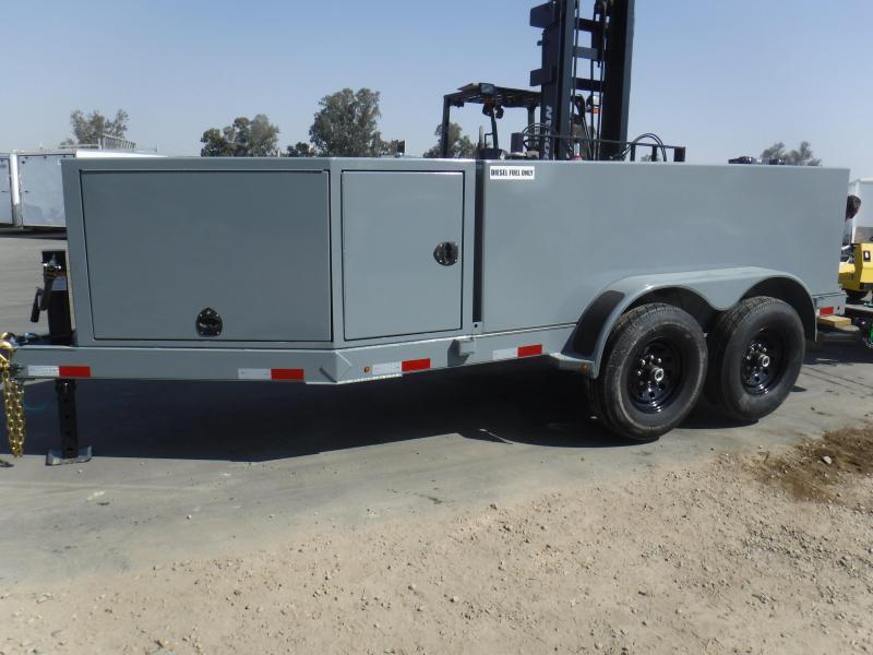 2020  990 Fuel Tank Trailer