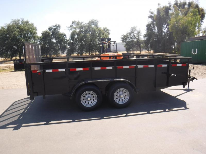 2020 Other LT1147X147KCLT Utility Trailer