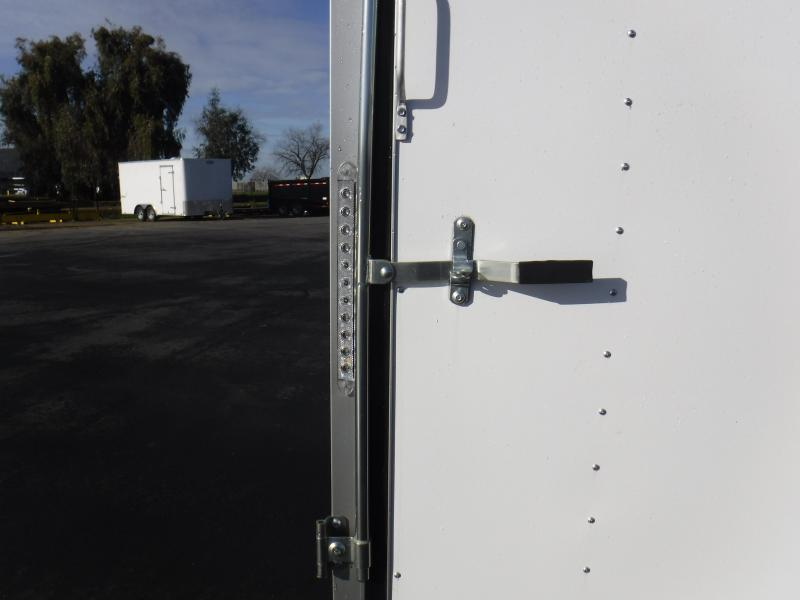 2019 Cargo Express EX85X16TE2 Enclosed Cargo Trailer