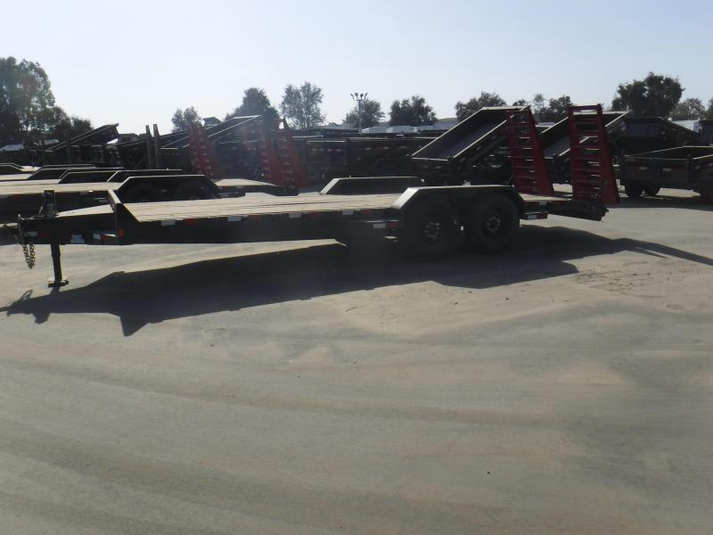 2019 Other FMHD8222 Equipment Trailer