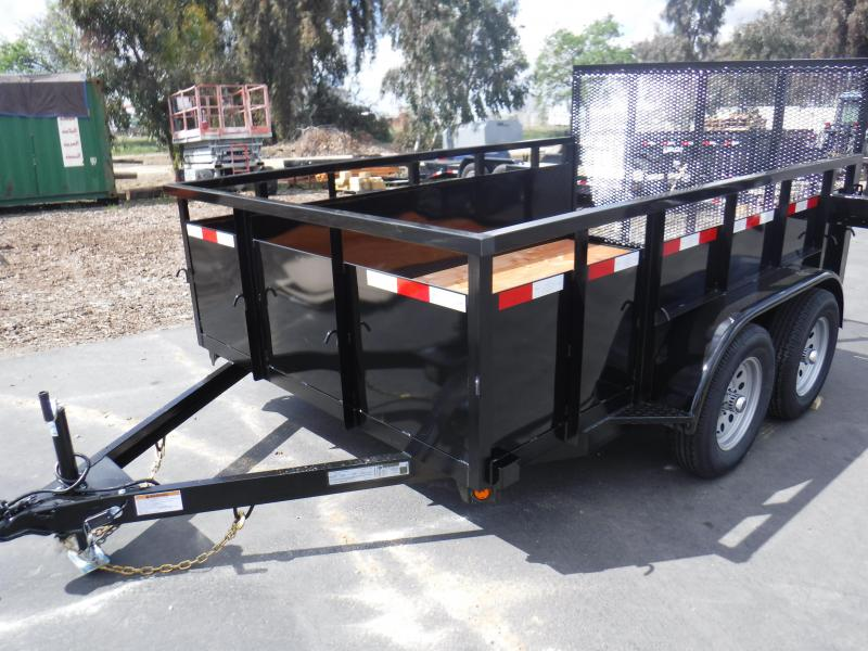 2020 Other LT0156.5X107K Utility Trailer