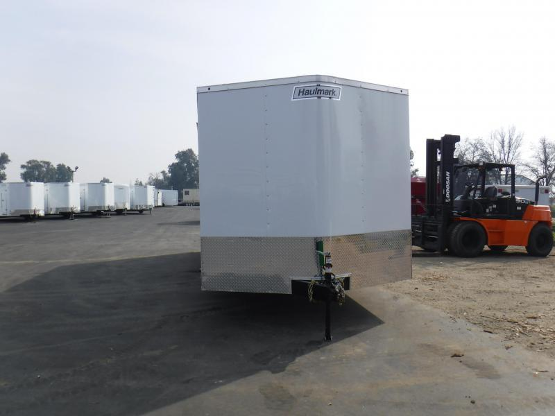 2019 Haulmark PPT85X24WT3 Enclosed Cargo Trailer