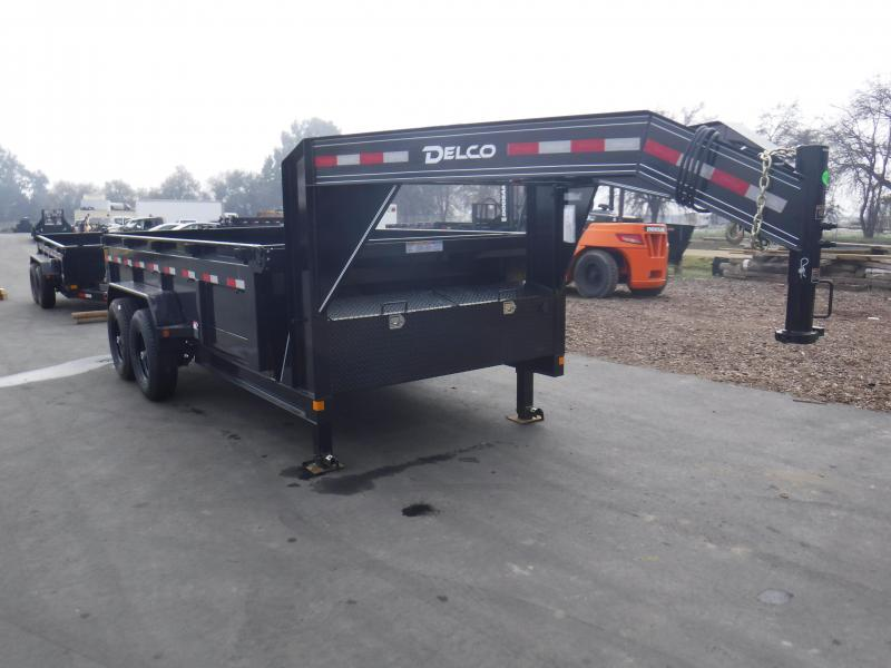 2020 Other GD83X1427K Dump Trailer
