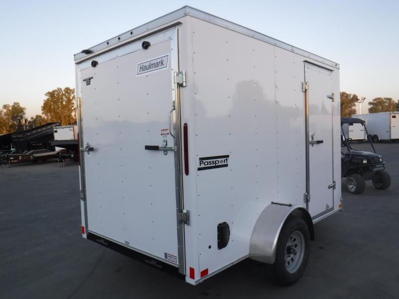 2019 Haulmark PP612S2 PASSPORT Enclosed Cargo Trailer