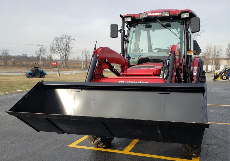 2020 Mahindra 6075 Tractor
