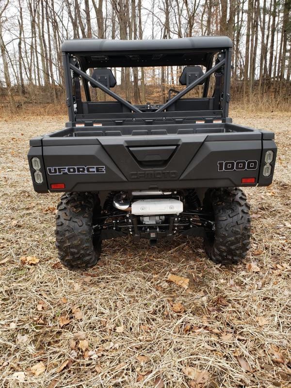 2020 CF Moto U Force 1000 EPS Utility Side-by-Side (UTV)