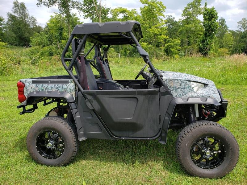 2016 Odes Dominator X2 1000 Utility Side-by-Side (UTV)