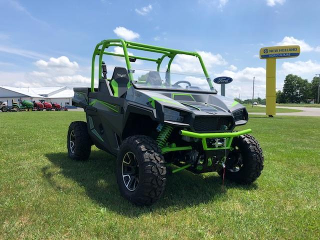 2018 Arctic Cat Off-Road Havoc X Utility Side-by-Side (UTV)