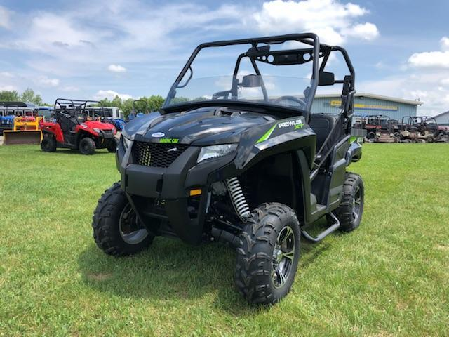 2017 Arctic Cat Prowler 700 XT EPS Utility Side-by-Side ...