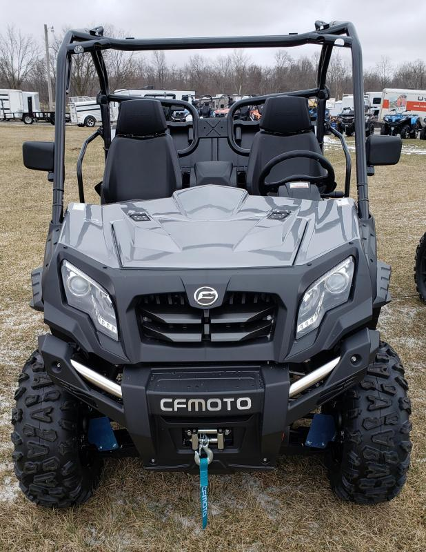 2020 CF Moto U Force 500 Utility Side-by-Side (UTV)