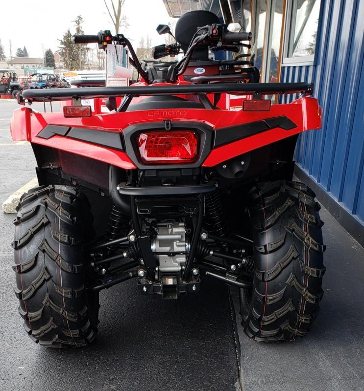 2020 CF Moto CForce 500 ATV