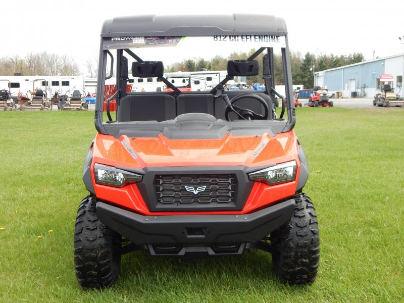 2019 Arctic Cat Off-Road Prowler PRO