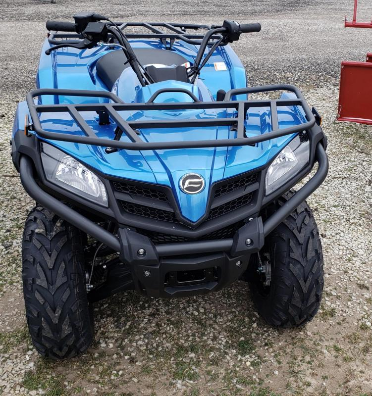 2020 CF Moto C Force C400 ATV