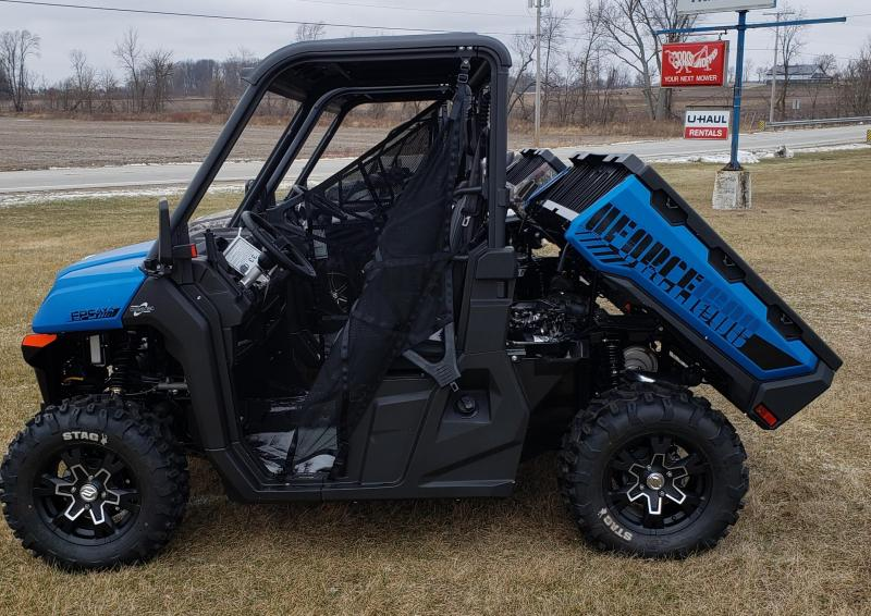 2020 CF Moto U Force 1000 Utility Side-by-Side (UTV)