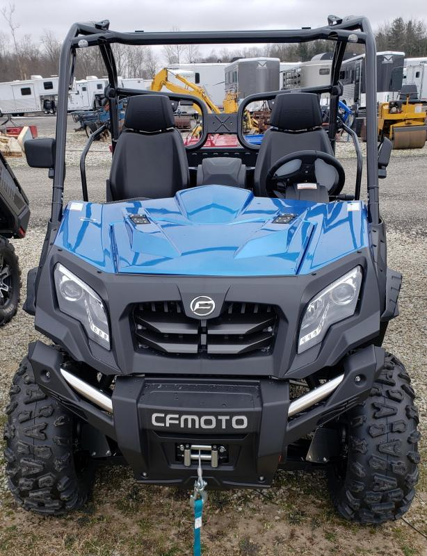 2020 CF Moto U Force U 500 Utility Side-by-Side (UTV)