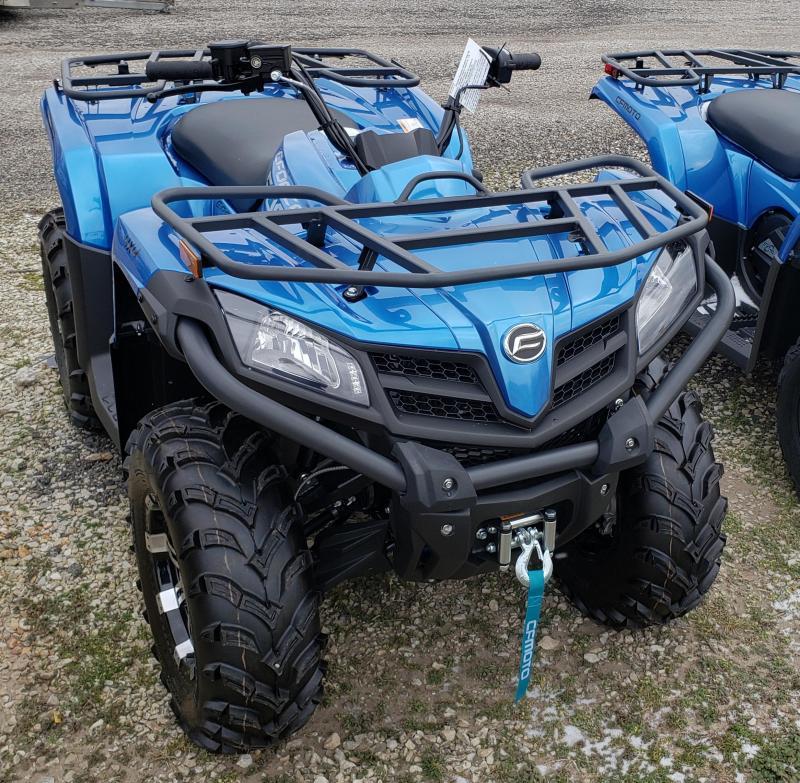2020 CF Moto C Force 500 ATV