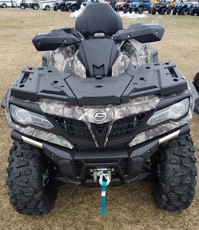 2020 CF Moto C Force C800 XC ATV
