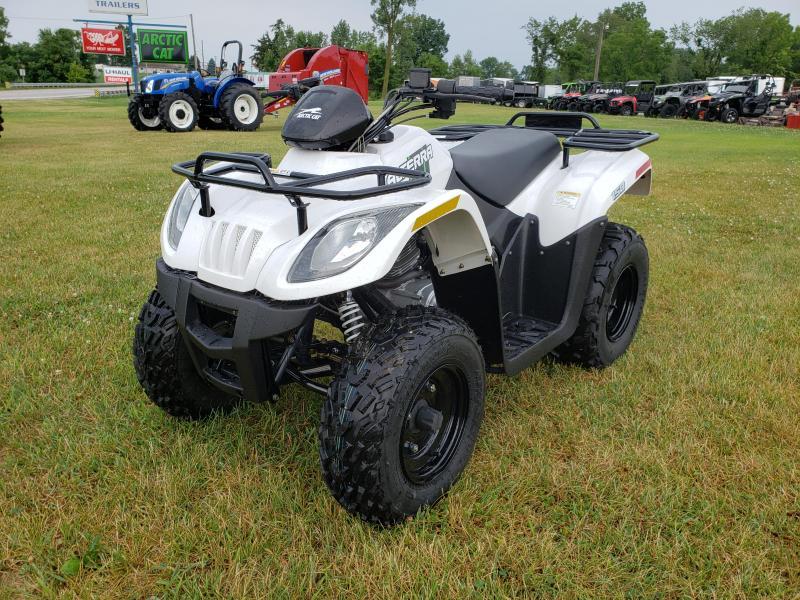 2018 Arctic Cat 150 Alterra ATV
