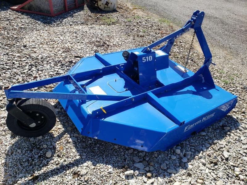 Farm King 510    5' rotary cutter