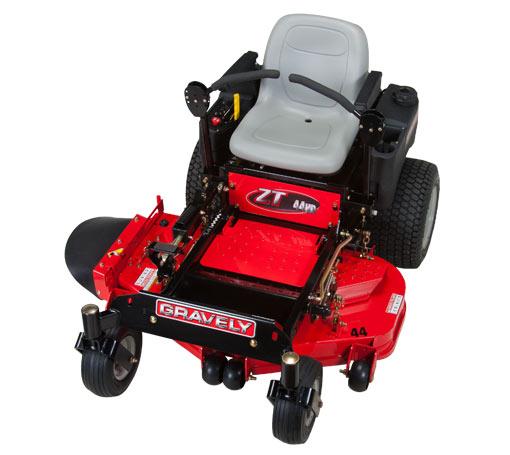 2018 Gravely ZT HD 52-KOHLER Lawn/ Zero Turn Mower