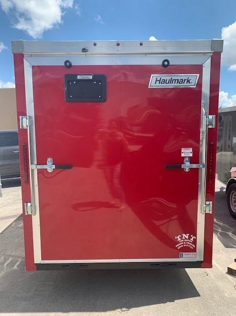 2020 Haulmark TSV612S2 Enclosed Cargo Trailer  ******HAVE EVERY SIZE YOU MAY NEED IN STOCK******